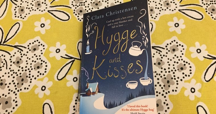 Book Review: Hygge and Kisses by Clara Christensen